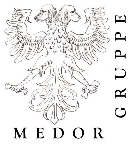 MédorGruppe,   The/L'  Empire